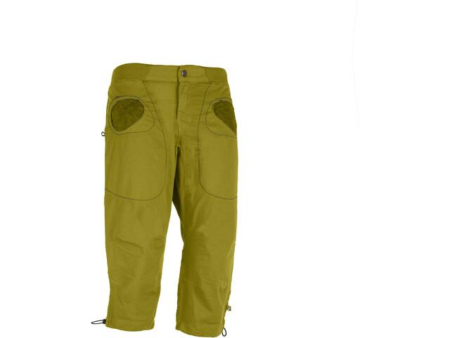 E9 R3 3/4 Pants Men apple